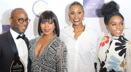 American Black Film Institute Hosts Amazing Evening of Cognac, Champagne and Celebs at Their Annual Oscar Week Gala