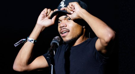 Chance the Rapper says he'll donate $1 million to Chicago public schools