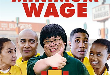UMC – Urban Movie Channel Announces New Fall Comedy Series MINIMUM WAGE