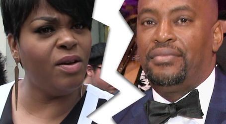 Exclusive: Jill Scott Gets Restraining Order Against Hubby Mike Dobson