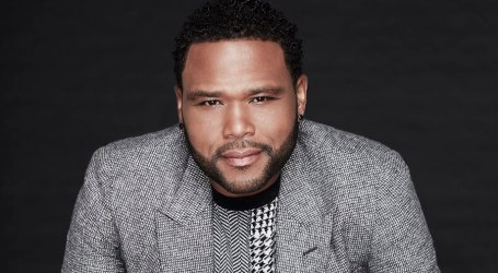 Anthony Anderson returns to host the 49th NAACP Image Awards – Nominees Announced!