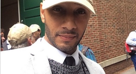 Swizz Beatz finishes up at Harvard Business School