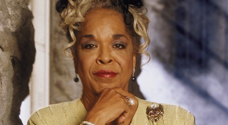 R.I.P. Iconic Singer And Actress Della Reese Has Gone Home To Glory At Age 86
