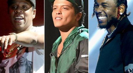 Thanks to online voting, The Grammy's Album of the Year nominees are the most diverse ever
