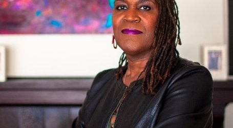 Meet Andrea Jenkins, the first openly transgender black woman elected to public office in the U.S.