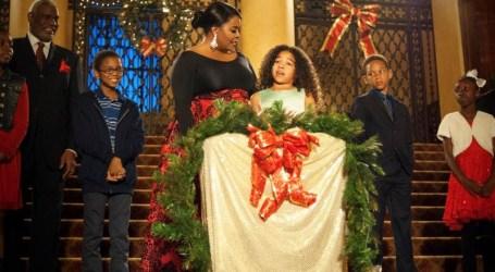 TV ONE HOLIDAY PROGRAMMING SLATE CELEBRATES THE MAGIC OF CHRISTMAS