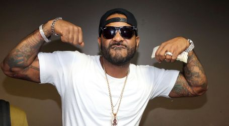 JIM JONES IS NOW THE CO-OWNER OF A FOOTBALL TEAM