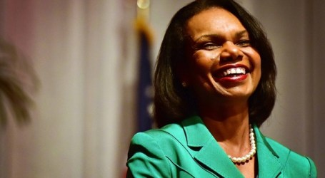 Condoleezza Rice Asks Alabama Voters To 'Reject Bigotry, Sexism And Intolerance
