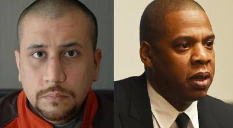 George Zimmmerman reportedly threatens Jay-Z, prompts Snoop Dogg response