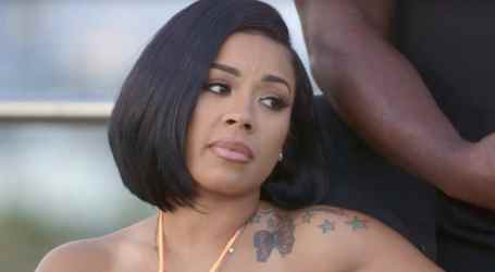 Keyshia Cole Has To Pay Woman She Attacked At Birdman's Home More Than 100K In Damages