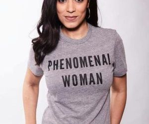 Angela Rye Is Officially Hosting A Special News Program On BET