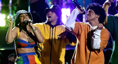 10 Takeaways From The 2018 Grammys