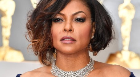 Taraji P. Henson to Star in Emmett Till Film