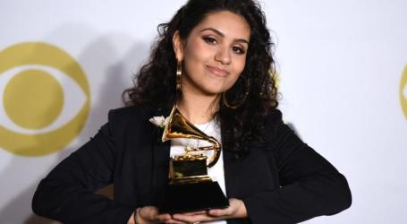 Alessia Cara defends best new artist Grammy win amid backlash
