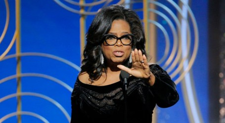 Democrats on Oprah 2020: It's not crazy and she could win, but …