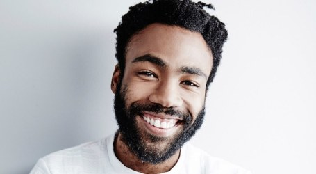 CHILDISH GAMBINO SIGNS NEW DEAL WITH RCA RECORDS
