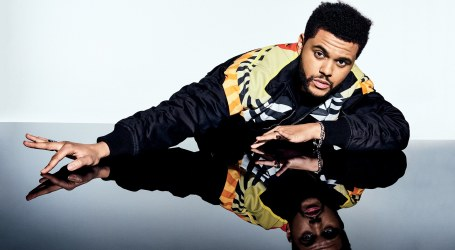 The Weeknd Quits H&M Partnership Over Racist Ad: 'I'm Deeply Offended
