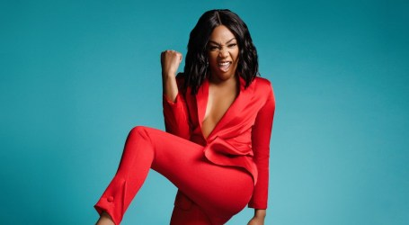 Essence to honor 'game-changer' Tiffany Haddish