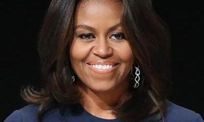 Michelle Obama Announces New Book