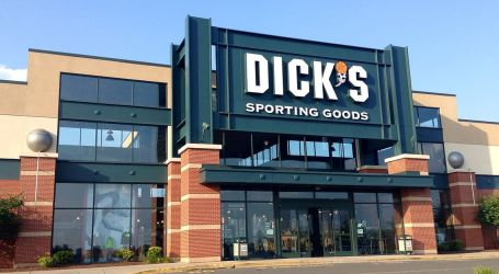 Dick's Sporting Goods CEO says company will stop selling assault-style rifles, set under-21 ban for other guns