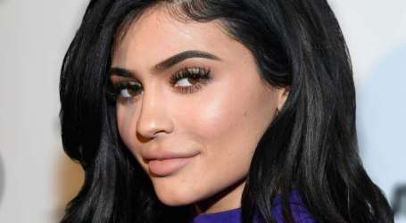 Kylie Jenner Welcomes 'Beautiful and Healthy' Baby Girl