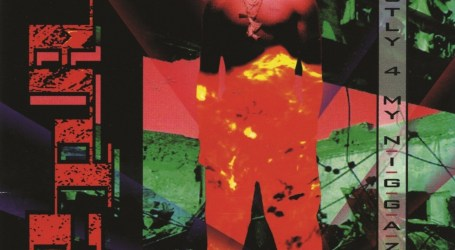 2PAC's Landmark 'Strictly 4 My N.I.G.G.A.Z.' Reissued Today On 25th Anniversary Of Album's Original Release