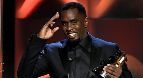Diddy Is Developing An App to Support Black-Owned Businesses