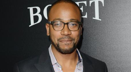 COLUMBUS SHORT SERVES JUST 34 DAYS OF 1-YEAR SENTENCE For Beating His Wife