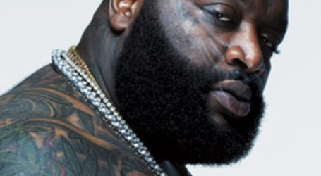 Rick Ross Found Unresponsive at Florida Home
