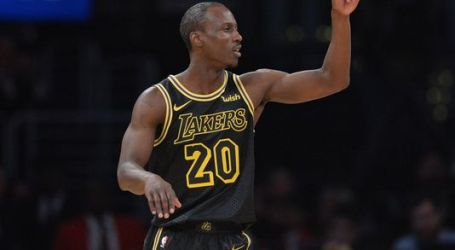 G League call-up Andre Ingram scores 19 in NBA debut for Lakers