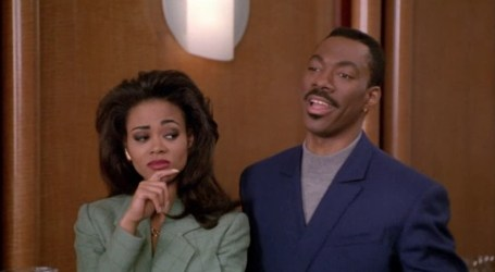 Boomerang' Reboot Ordered At BET As A TV Comedy
