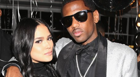 Fabolous Domestic Violence Charges Detailed in Court Complaint: Report