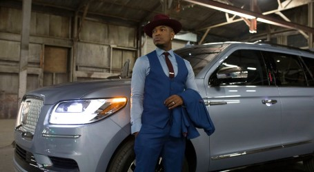 Lincoln Partners with Superstar NE-YO for Music Series Featuring All-New Lincoln Navigator