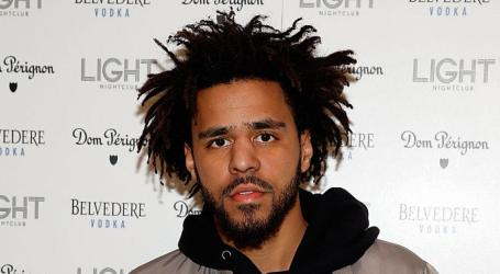 J. Cole's 8 Best Productions, From 'Hii Power' to 'Neighbors'