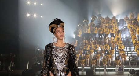 Beyoncé Announces Homecoming Scholars Award Program For 2018-2019 Following Her Historic Headlining Show At Coachella