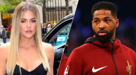 Khloe Kardashian forgives Tristan Thompson for cheating, report says