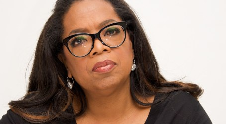 """Oprah Sued For """"Stealing"""" Idea For """"Greenleaf"""" Television Series"""