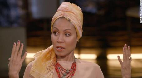 Hair loss: Jada Pinkett Smith reveals alopecia battle