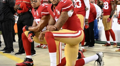 Report: Some NFL Players Consider Sitting Out Season Until Kaepernick, Reid Sign