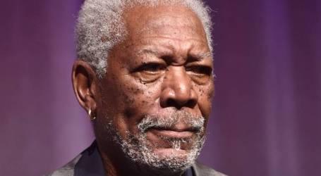 Multiple Women Accuse Morgan Freeman of Sexual Harassment, Inappropriate Behavior