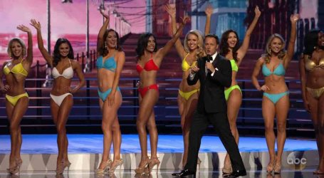 Miss America is scrapping the swimsuit portion from its pageant