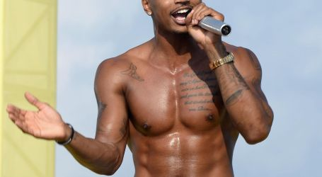 Trey Songz Sued By Female Fan, Claims He Twisted Her Arm