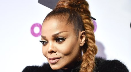 Janet Jackson called police to check on welfare of her 1-year-old son