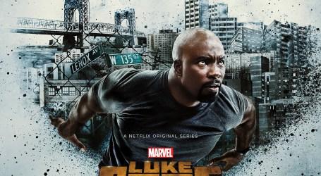 Marvel Music Set To Release Marvel's Luke Cage Season 2 Original Soundtrack Album On June 22