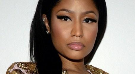 Nicki Minaj Offers to Support Lil Uzi Vert's XXXTentacion Family Fund