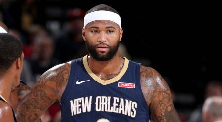 DeMarcus Cousins agrees to a one-year deal with the Warriors