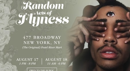 HBO To Celebrate 'Random Acts Of Flyness' With Experience In New York City