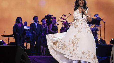 "Legendary Aretha Franklin said to be ""Gravely ill"" in a Detroit Hospital"