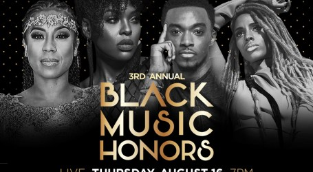 "Keyshia Cole, NEXT, Stephanie Mills, Whodini, Kierra Sheard & More Added to ""Black Music Honors"" 2018"