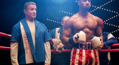 CREED II Starring Michael B. Jordan & Sylvester Stallone Review- In Theaters This Thanksgiving.